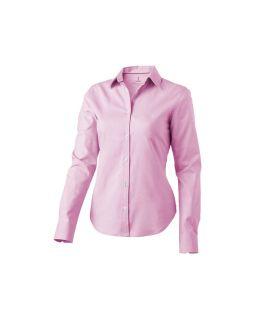 Рубашка Vaillant женская с длинным рукавом, розовый
