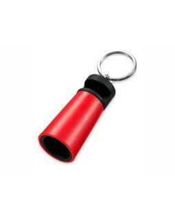 Усилитель-подставка для смартфона Sonic, красный
